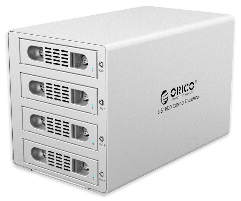 Hộp đựng ổ cứng Orico 3549RUS3