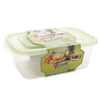 Hộp đựng thực phẩm Tark BS-018