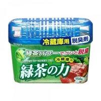 Hộp khử mùi tủ lạnh hương trà xanh Kobuko KK-2306