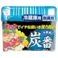 Hộp khử mùi tủ lạnh Nhật