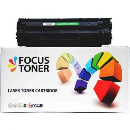 Hộp mực in Focus 80A
