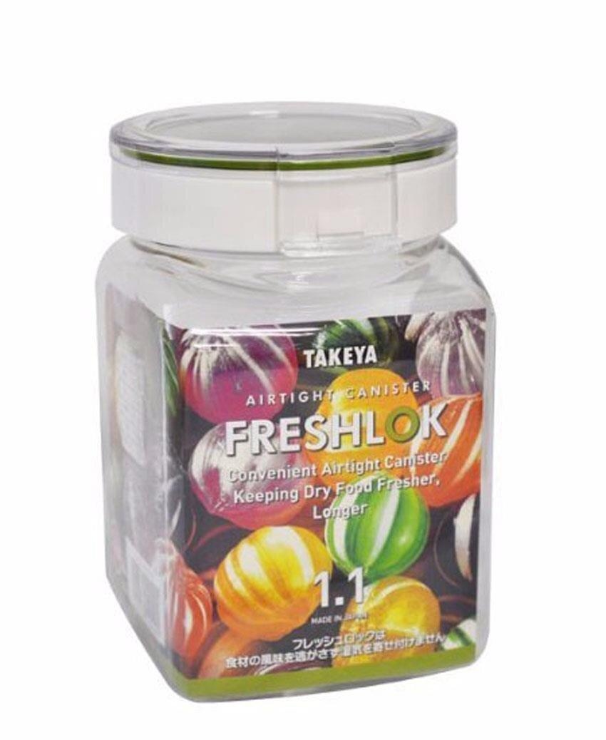 Hộp nhựa đựng thực phẩm cao cấp Freshlock 1,1L