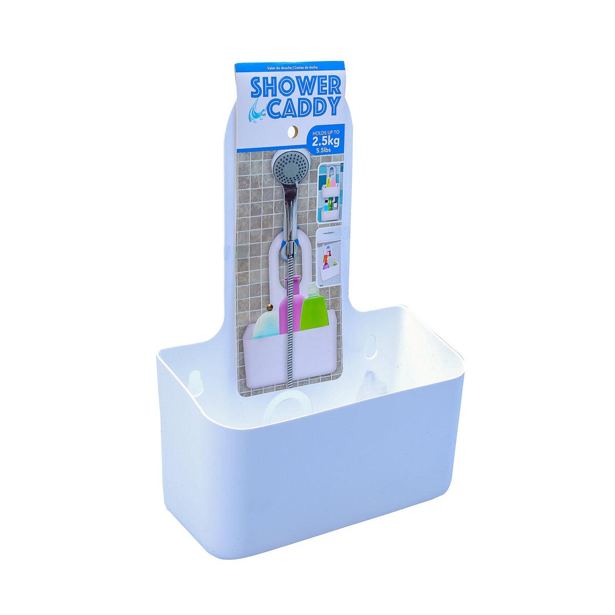 Hộp Nhựa Treo Phòng Tắm Uncle Bills UBL BH0346