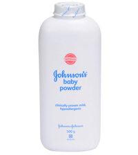 Hộp phấn thơm em bé Johnson & Johnson - 500g