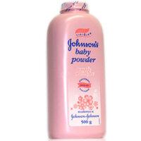 Hộp phấn thơm mùi Blossoms Johnson & Johnson - 500g
