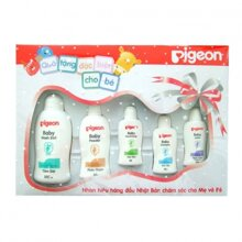 Hộp quà lớn Coro Pigeon FCPG040018