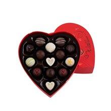 Hộp Socola Chocolate Lots of love