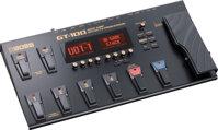 Hộp Tiếng Guitar Boss GT-100