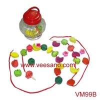 Hộp xâu vòng hoa quả Veesano VM99B