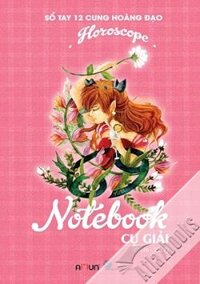Horoscope – Notebook - Cự Giải