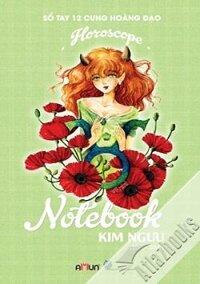 Horoscope – Notebook – Kim Ngưu