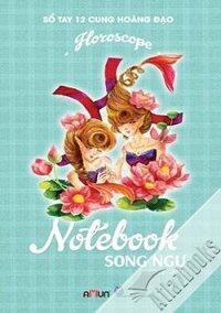Horoscope - Notebook - Song ngư