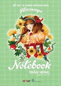 Horoscope – Notebook – Thần Nông