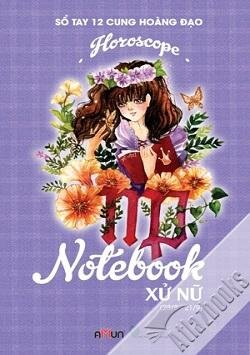Horoscope – Notebook - Xử Nữ