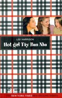 Hot girl Tây Ban Nha - Lisi Harrison