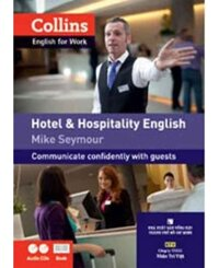 Hotel & Hospitality English - Mike Seymour