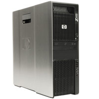 HP Z600 Workstation - 2 Chip Xeon E5520