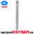 Máy bơm chìm giếng khoan đầu inox 1 pha THT 4SMI8-8/1.5 2HP