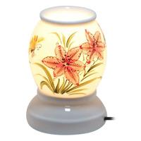 Đèn xông tinh dầu sứ thấu quang NNGS-370