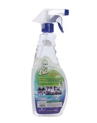 Nước xịt khử mùi diệt trùng Green Cross A2 Fresh 500ml