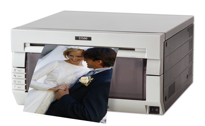 Thermal dye photo printers M: Mitsubishi Compact Digital Dye Sublimation