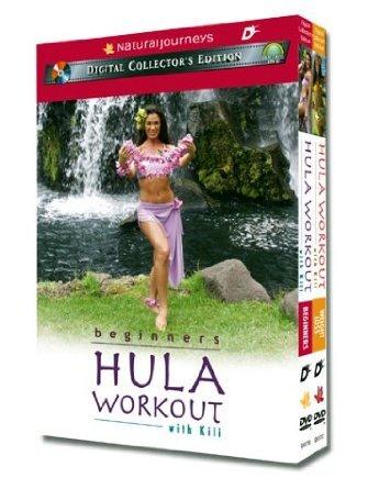 Hula Workout – Beginners