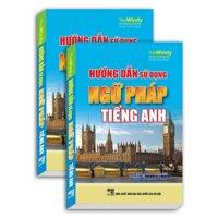 Hướng dẫn sử dụng ngữ pháp tiếng Anh