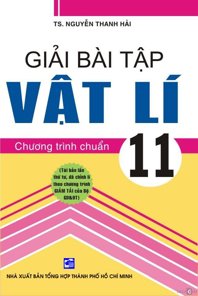 Hướng dẫn sử dụng sách giáo khoa Vật lý 12