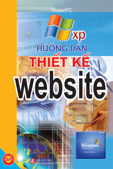 Hướng dẫn thiết kế Website - Water PC