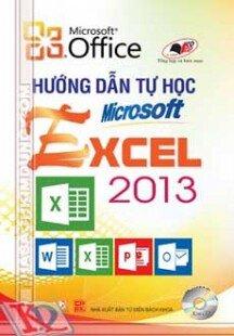 Hướng dẫn tự học Microsoft Excel 2013