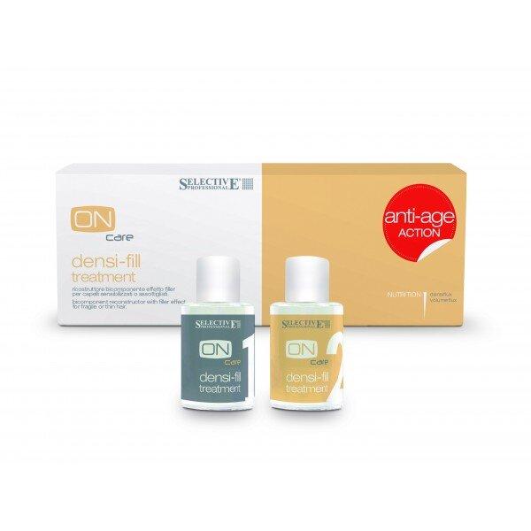 Huyết thanh chống lão hóa tái tạo tóc hỏng Selective Densi-fill Treatment 10mlx10