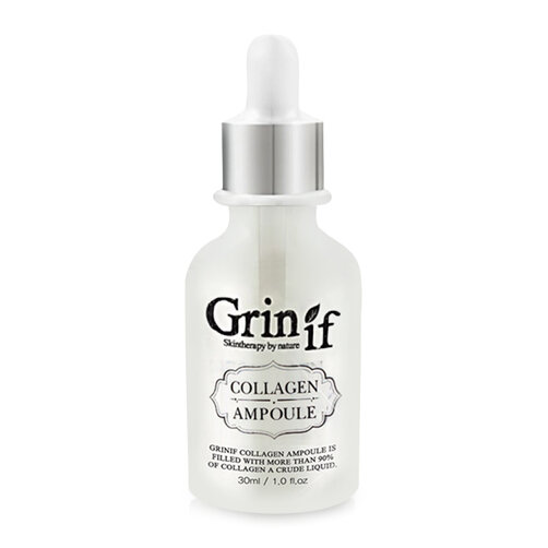 Huyết thanh chống lão hóa Grinif Collagen 90 Ampoule 30ml