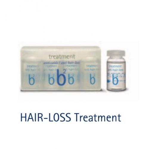 Huyết thanh chống rụng tóc B2 Broaer – 10mlx12