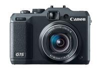 Máy ảnh kỹ thuật số Canon PowerShot G15