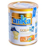 Sữa bột Anka Gold IQ số 3 - hộp 400g (dành cho trẻ từ 1-3 tuổi)