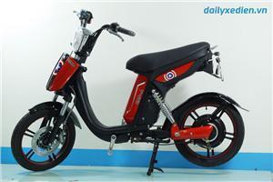 Xe đạp điện HKbike Cap A1
