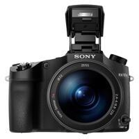 Máy Ảnh Sony Cyber-Shot DSC-RX10 III