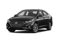 Hyundai Accent 1.4 MT Tiêu chuẩn Sedan Nhập khẩu