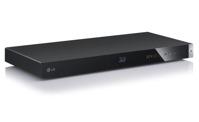 Đầu Blu-ray LG BP420