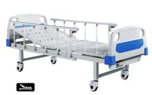 Giường bệnh nhân 1 tay quay Lucass GB-1