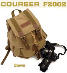 Balo máy ảnh Courser F2002