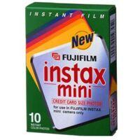 Giấy in máy ảnh Fujifilm instax (10 film/1 hộp)