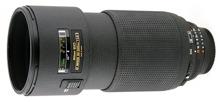 Ống kính Nikon AF Zoom Nikkor 80-200mm f2.8D ED