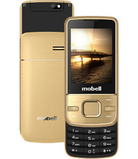 Điện thoại Mobell M889 - 2.4 inch