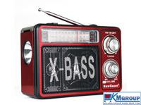Loa nghe nhạc New Kanon X Bass KN-161URT