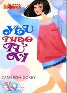 Yêu theo tử vi - Cameron Dokey