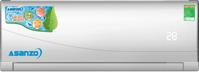 Điều hòa - Máy lạnh Asanzo S12 - 1 chiều, 12000BTU