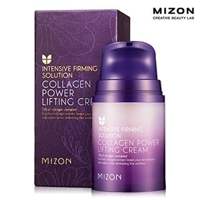 Kem dưỡng chống lão hóa Mizon collagen power lifting cream 50ml