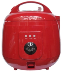 Nồi cơm điện Kitchen RMNA10 - Nồi cơ, 1 lít, 500W
