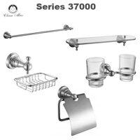 Bộ phụ kiện phòng tắm Viglacera IPK08